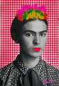 Iconic Mexican Artist Frida Kahlo