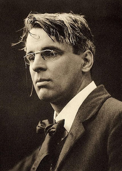 Image of WB Yeats