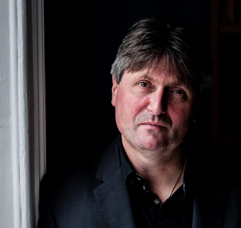 Image of Simon Armitage