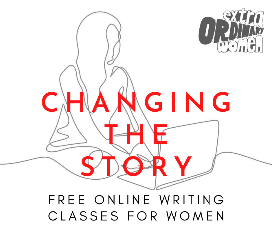Writing Classes for women
