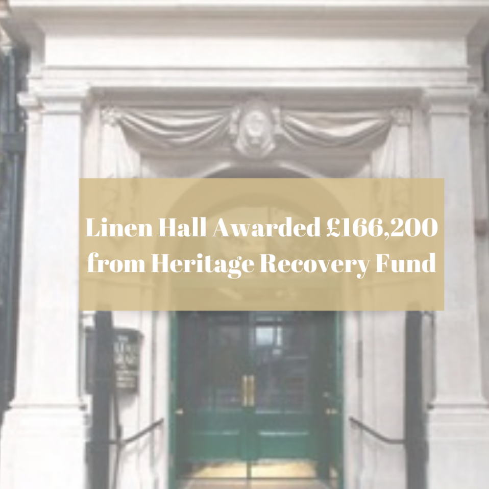 image of Linen Hall Library