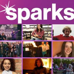 Sparks exhibition image