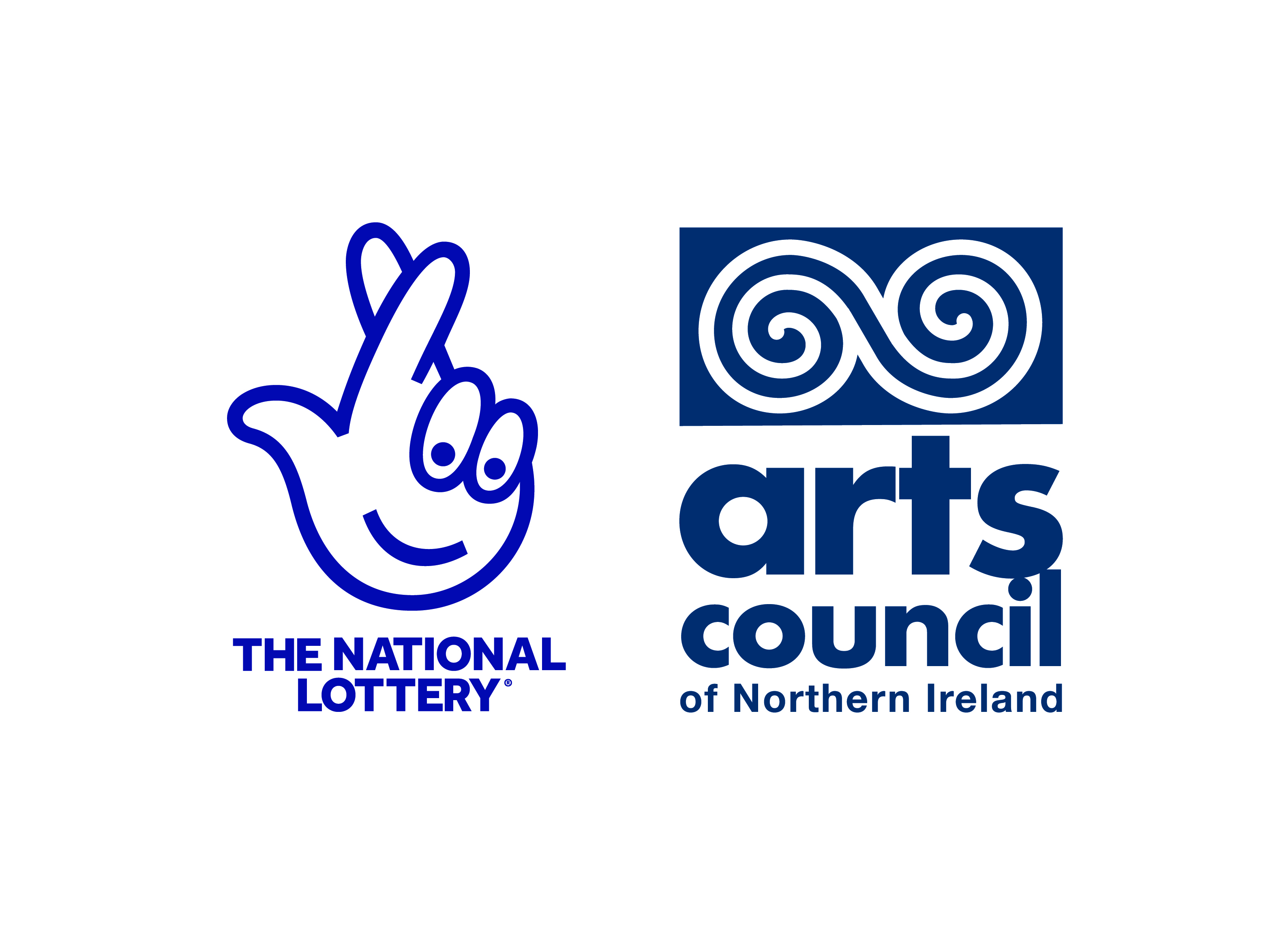 Arts Council Heritage Lottery Funding
