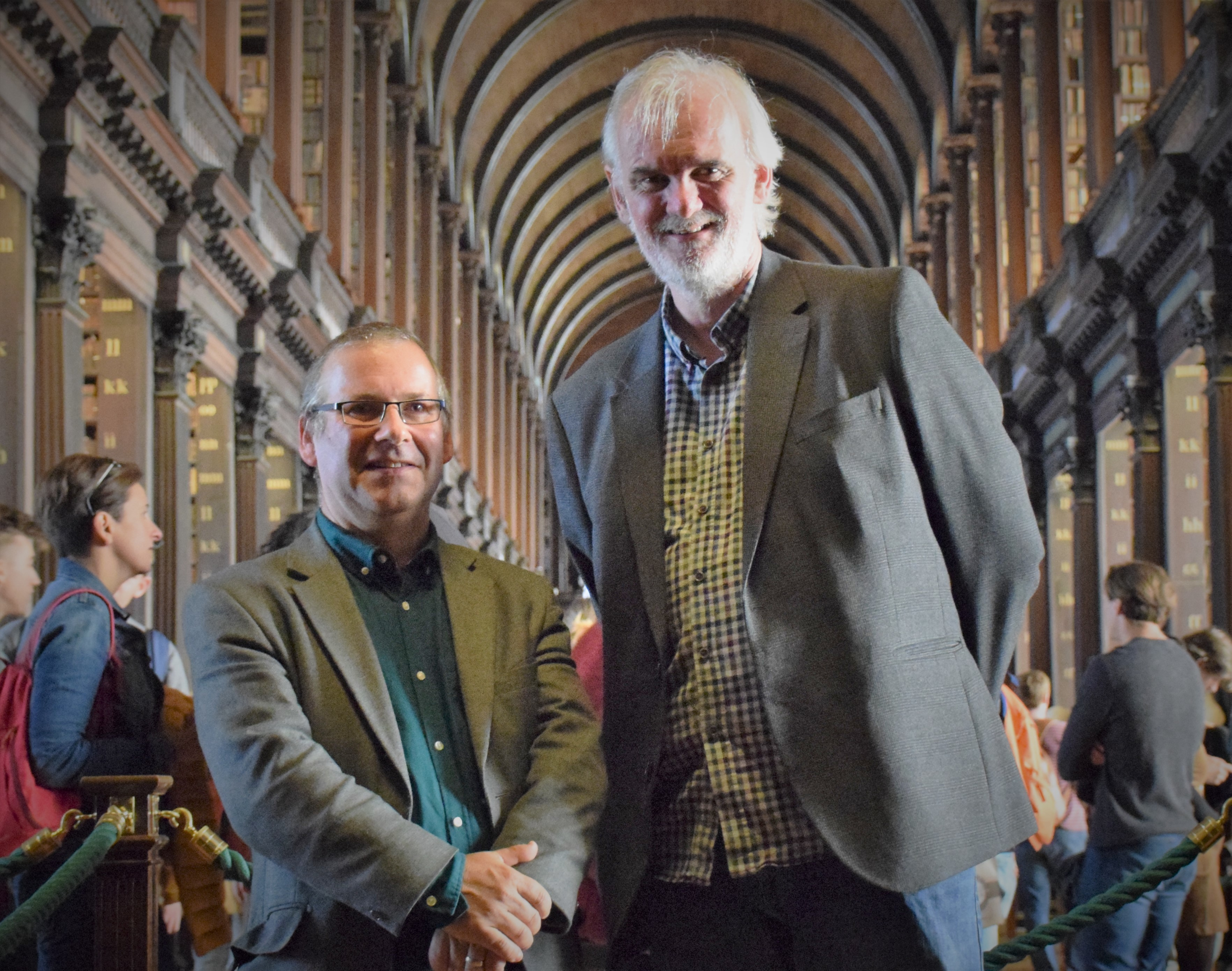 Tim McGarry's 'The Long and the Short of It' Live – Centenary Special