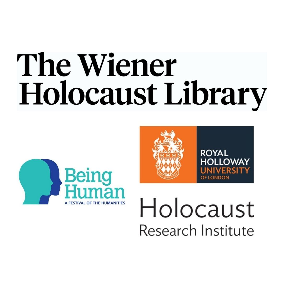 Being Human Festival: Fate Unknown: The Search for the Missing after the Holocaust